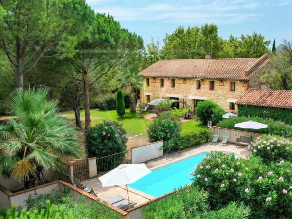 Mas Perpignan - Winsome Immobiler - Agence immobilière Perpignan - Torreilles